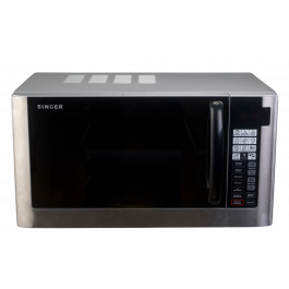 Microwave Oven Singer 30 Ltr Combi Grill