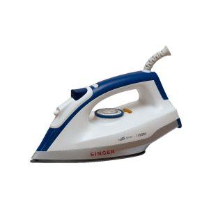 Iron 1200W Singer (Blue)