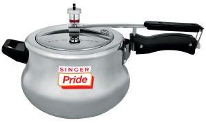 Pressure Cooker  5.5 Ltr