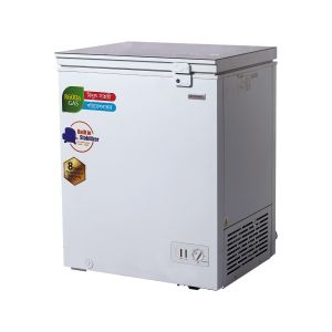 Chest Freezer-211 Ltr-SINGER