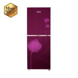 Refrigerator 198 Ltr Singer Purple