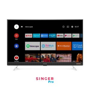 SINGER GOOGLE ANDROID TV (SW32)