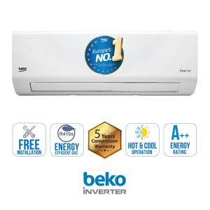 1.0 Ton BEKO Inverter Air Conditioner