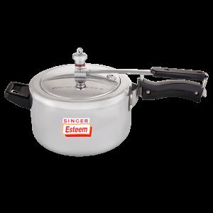 Pressure Cooker- 4.5Ltr