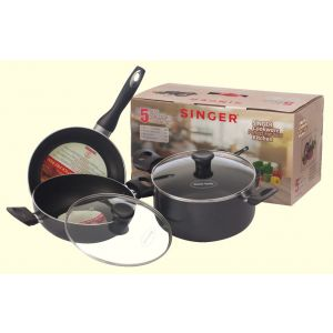 5 Piece Non-Stick Cooking Giftbox