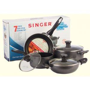 7 Piece Non-Stick Cooking Giftbox