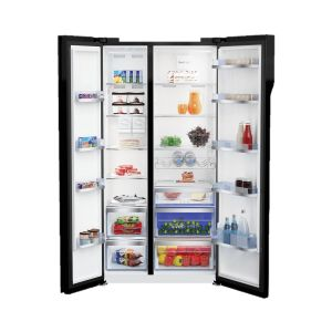 Refrigerator-558 Ltr-BEKO- Side-by-Side