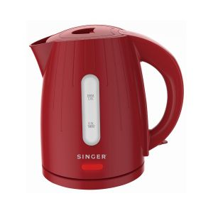 Singer Electric Kettle 1.0L