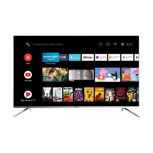 SINGER 4K Smart LED TV (S50)