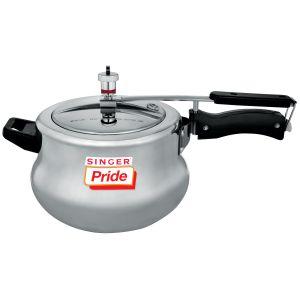 Pressure Cooker- 5.5Ltr