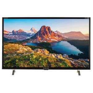 "SINGER 32"" HD LED TV"