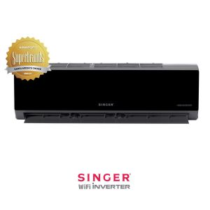 Air Conditioner 1.0 Ton Singer Wifi Inverter