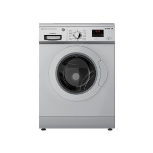 Washing Machine Singer 7 KG Front Load-SILVER
