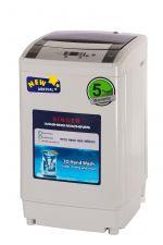 Washing Machine Singer  6 KG  Auto Top Loading