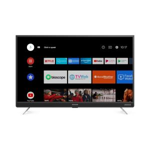 SINGER GOOGLE ANDROID TV (S43)