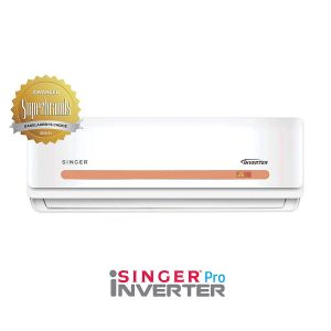 Air Conditioner 1.5 Ton SingerPro Inverter