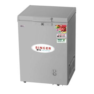 Chest Freezer 116 Ltr Singer