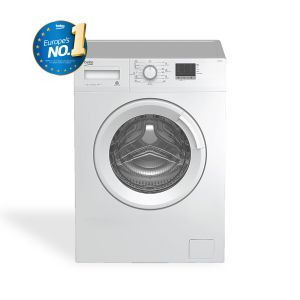Washing Machine Beko 6 KG Front Loading