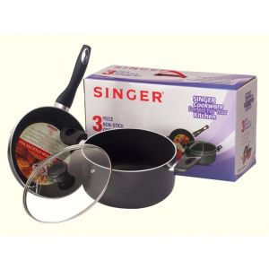 3 Piece Non-Stick Cooking Giftbox