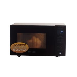 Microwave Oven Inverter 25 Ltr Combi Grill