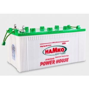 HAMKO IPS BATTERY