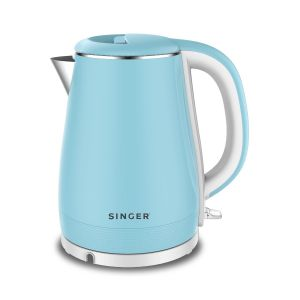 Singer Electric Kettle 1.5L