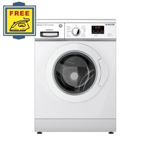 Washing Machine-Singer-10 KG-Top Loading