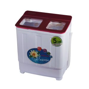 Washing Machine Singer 8 KG Top Loading