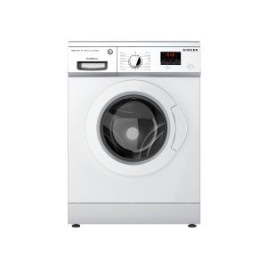 Washing Machine  Singer  7 KG Front Load-WHITE