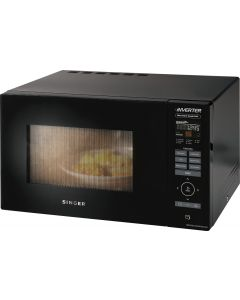Microwave Oven- Inverter- 25 Ltr- Combi- Grill